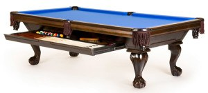 Billiard table services and movers and service in Raleigh North Carolina